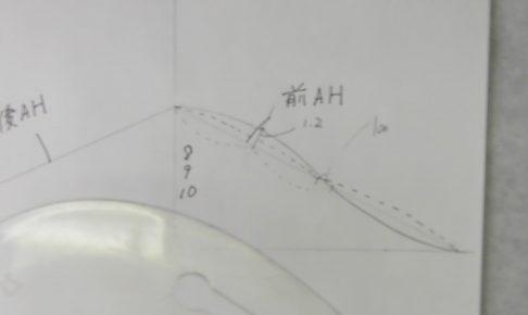 型紙 パターン